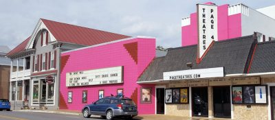 Luray Page Theater