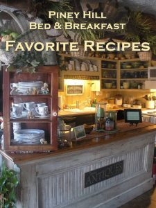 Piney Hill Cookbook