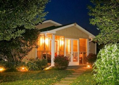 Rosebud Cottage at Piney Hill Bed & Breakfast