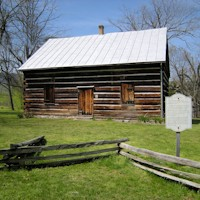 MAUCK-MEETING-HOUSE