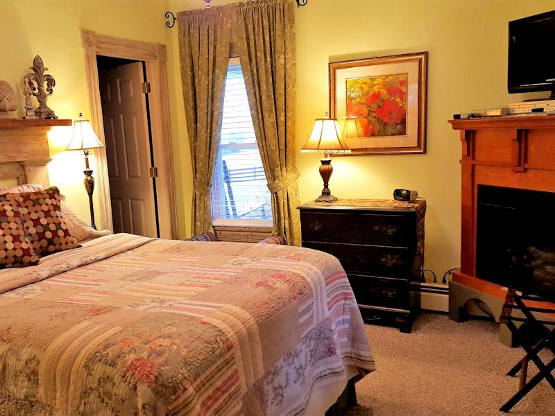 Walter Rogers Room