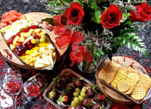 Romance Package at Piney Hill Bed & Breakfast and Cottages in Luray, VA